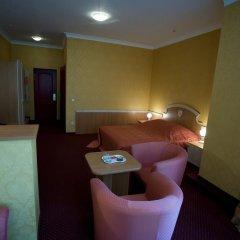 Гостиница Москва 3* Апартаменты с разными типами кроватей фото 8
