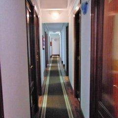 Отель Pension Arias интерьер отеля фото 2
