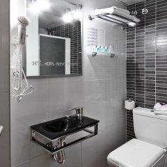Hotel Nuevo Triunfo 2* Стандартный номер с различными типами кроватей фото 15