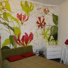 Гостиница Villa Da Vinci Улучшенные апартаменты разные типы кроватей фото 4