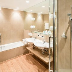 Classic Hotel Meranerhof Меран ванная