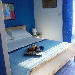 Отель B&B Nido Colorato 2* Стандартный номер фото 14