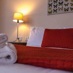 The Ivory Hotel удобства в номере фото 3