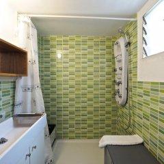 Отель Penthouse Sants Station Барселона ванная фото 2