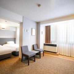 Savoy Hotel 3* Номер категории Эконом с различными типами кроватей фото 2