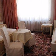 Hotel Pension Baronesse 4* Номер Комфорт с различными типами кроватей фото 6