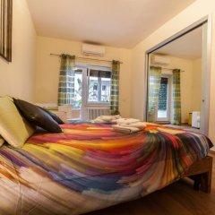 Отель Demis home 3* Люкс с различными типами кроватей фото 5