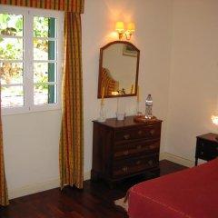 Отель Quinta Sao Goncalo Стандартный номер разные типы кроватей фото 3