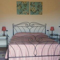 Отель Agriturismo Fattoria Di Gragnone Ареццо комната для гостей фото 4