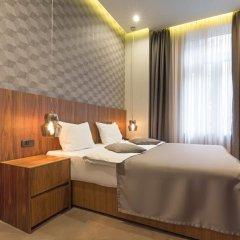 Отель Five Points Square - City Center 4* Полулюкс с различными типами кроватей фото 3