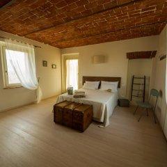 Отель B&B La Casa nel Vento Италия, Виньяле-Монферрато - отзывы, цены и фото номеров - забронировать отель B&B La Casa nel Vento онлайн комната для гостей фото 4