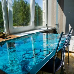 Апарт-отель Кутузов бассейн