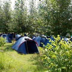 Отель Crossway Camping фото 3