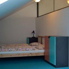Hostel Eleven Стандартный номер фото 2