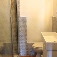 Отель Trastevere Vintage Италия, Рим - отзывы, цены и фото номеров - забронировать отель Trastevere Vintage онлайн ванная фото 2