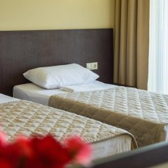Санаторий Актер 3* Стандартный номер с 2 отдельными кроватями фото 2