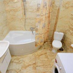Апартаменты Apartments on Mayskiy Pereulok 5 ванная