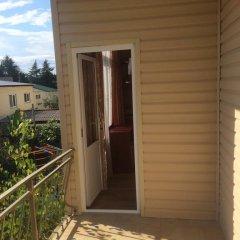 Гостиница Ariana Guest House балкон