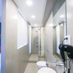 Отель Castilho Lisbon Suites Люкс повышенной комфортности фото 14