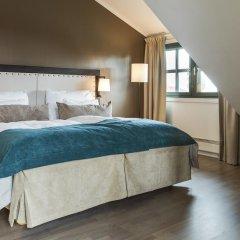 Clarion Hotel & Congress Oslo Airport 4* Стандартный номер с двуспальной кроватью фото 6