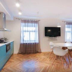 Отель Harju Street Apartment Эстония, Таллин - отзывы, цены и фото номеров - забронировать отель Harju Street Apartment онлайн комната для гостей фото 2