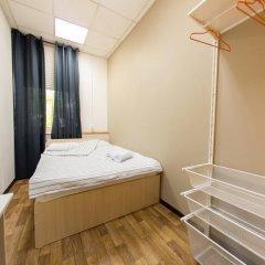 Patio Hostel Irkutsk Стандартный номер с различными типами кроватей фото 7