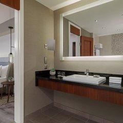 Budapest Marriott Hotel 5* Полулюкс с различными типами кроватей фото 2