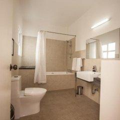 Отель Amra Palace 4* Улучшенный номер с различными типами кроватей