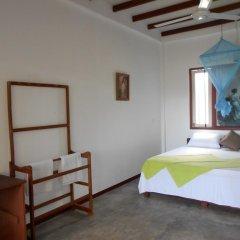 Отель City Guest House Номер категории Эконом с различными типами кроватей фото 14