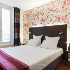 Отель le 55 Montparnasse Hôtel 3* Стандартный номер фото 3
