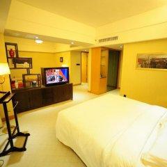 Отель Aurum International 4* Номер Делюкс фото 4