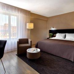 Hotel Moderno 4* Улучшенный номер с различными типами кроватей фото 3