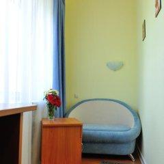 Мини-Отель На Казанской Стандартный номер с различными типами кроватей фото 9