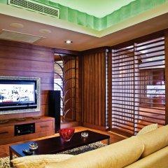 Отель Cornelia Diamond Golf Resort & SPA - All Inclusive 5* Президентский люкс с различными типами кроватей фото 4