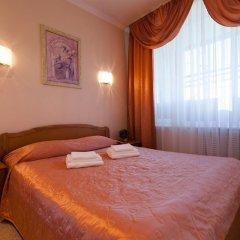 Гостиница ИжОтель 3* Студия разные типы кроватей фото 6