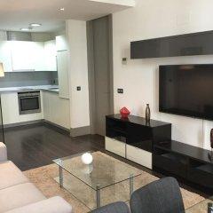 Апартаменты Forever Apartments Madrid комната для гостей фото 4