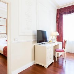 Radisson Blu GHR Hotel, Rome удобства в номере