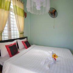 Отель Pink Buds Homestay 2* Стандартный номер с различными типами кроватей фото 2