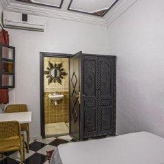 Отель AGNAOUE Марракеш питание фото 2