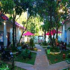 Отель Mon Bungalow фото 4