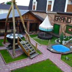 Гостиница Апарт-Отель Grand Hotel&Spa в Майкопе отзывы, цены и фото номеров - забронировать гостиницу Апарт-Отель Grand Hotel&Spa онлайн Майкоп детские мероприятия фото 2