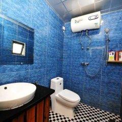 Отель Meet The Ocean Китай, Сямынь - отзывы, цены и фото номеров - забронировать отель Meet The Ocean онлайн ванная фото 2