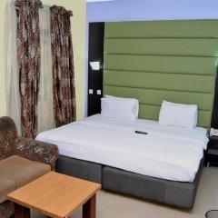 Green House Hotel And Suite 2* Номер Делюкс с различными типами кроватей