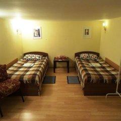 Мини-Отель Журавлик комната для гостей