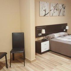 Отель Pension Restaurante AVENIDA комната для гостей фото 5