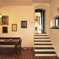 Отель Villa Ortensia Сарцана гостиничный бар