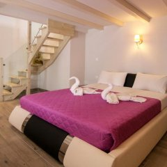 Отель Terezas Hotel Греция, Корфу - отзывы, цены и фото номеров - забронировать отель Terezas Hotel онлайн комната для гостей фото 4