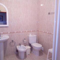 Отель Alojamentos S.José ванная