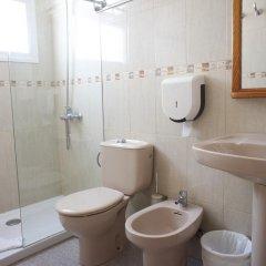 Отель Castillo Playa ванная фото 2