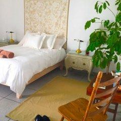 Отель Casa Canario Bed & Breakfast 2* Улучшенный номер с различными типами кроватей фото 9